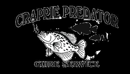 Crappie Predator Guide Service